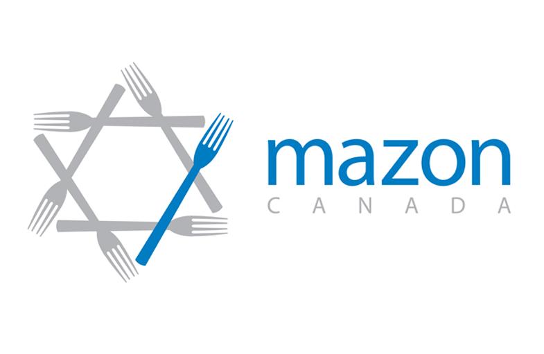 Mazon Canada